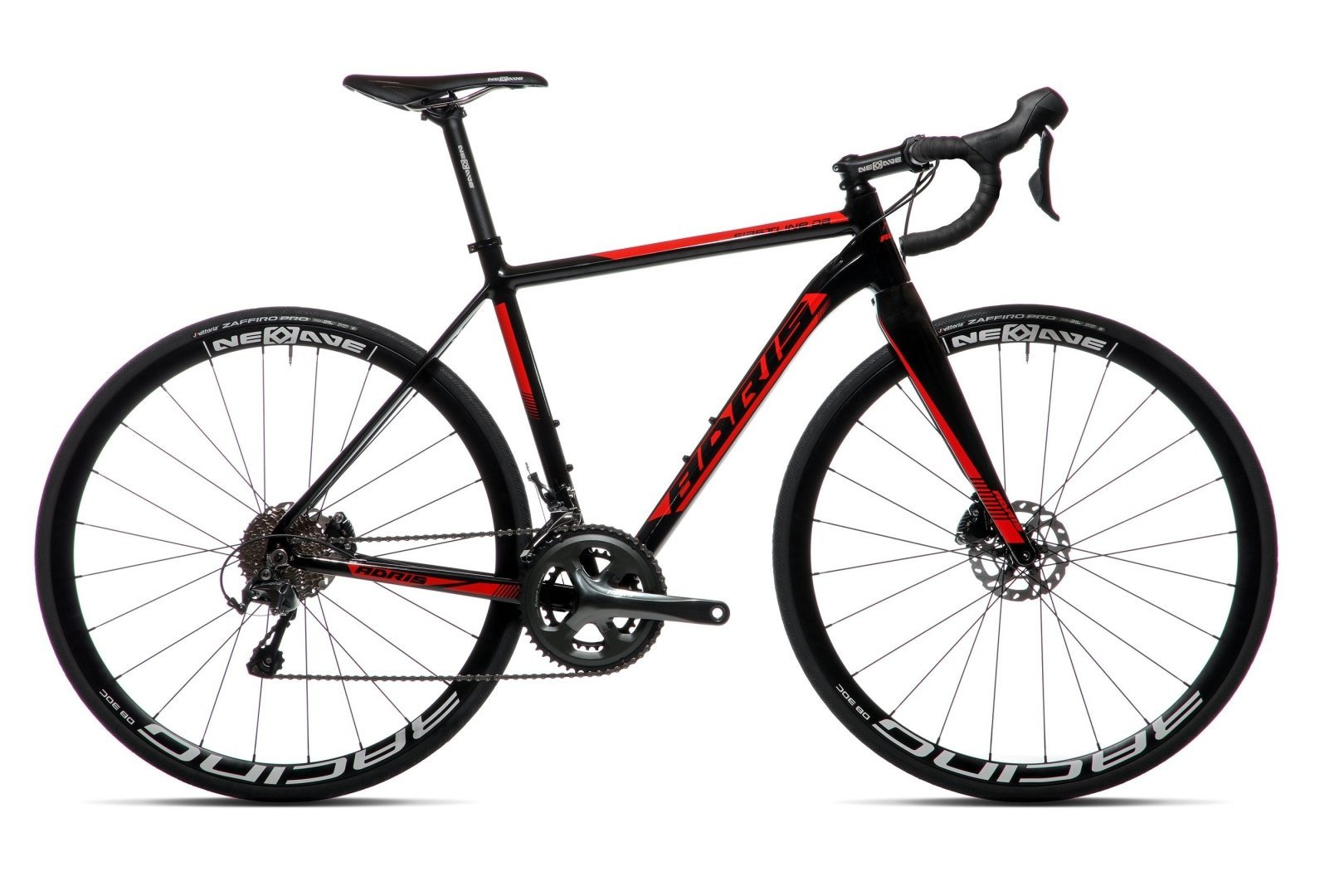 VELO ADRIS FIRSTLINE 5.1 DISC SHIMANO TIAGRA 4700 10V