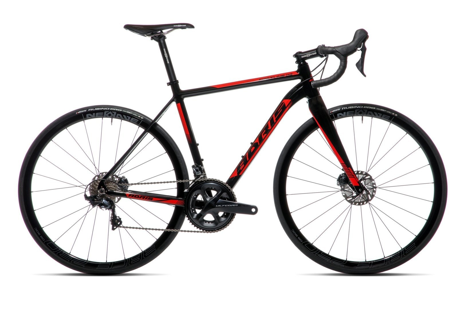 VELO ADRIS FIRSTLINE 5.3 DISC SHIMANO ULTEGRA R8020 11V