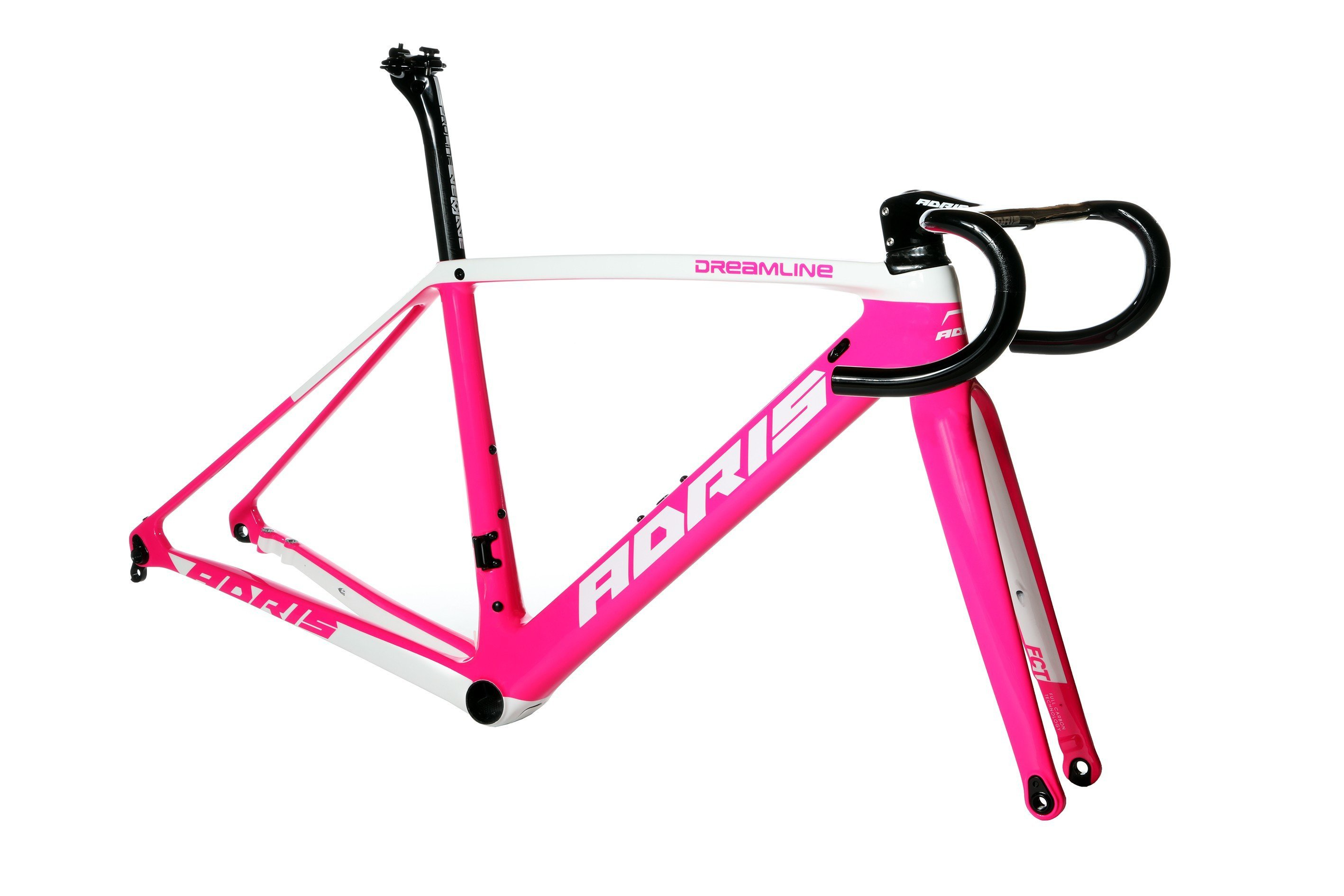 CADRE ADRIS DREAMLINE DISC PINK GLOSSY