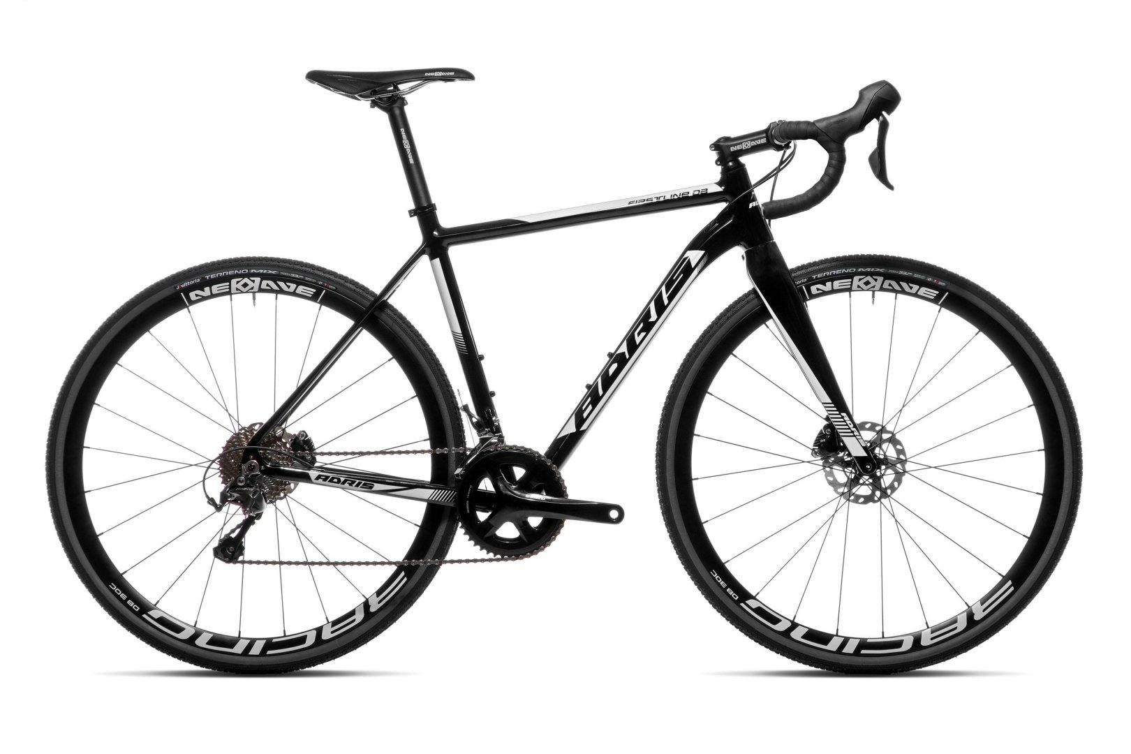 VELO ADRIS FIRSTLINE CX 3.3 DISC SHIMANO TIAGRA 10V
